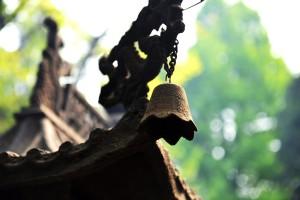 白馬寺香爐,歲月的風鈴